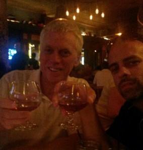 Tom & Mark