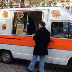 waffle truck
