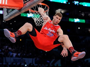 Blake Griffin has proven to be more than a human dunk machine this season. But they may not be enough to reach the Finals.