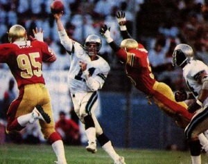 Led by QB Hebert Bobby, the Michigan Panthers won the 1983 USFL Championship over the Philadelphia Stars.