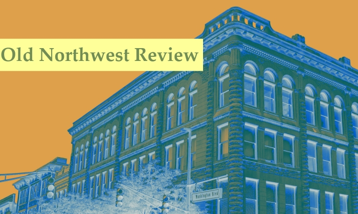 Old Northwest Review